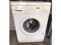 Digital Bosch Exxcel Fully Working Washing Machine with 4 Month Warranty