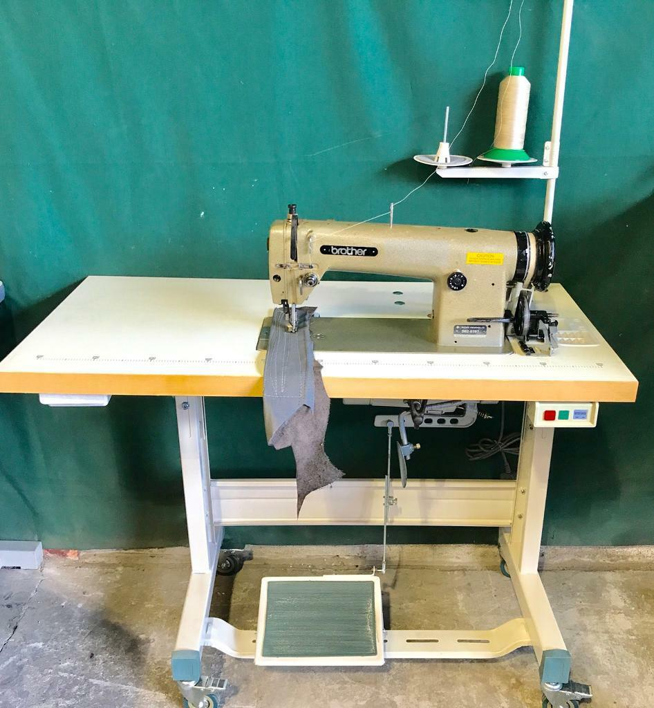 Bargain Brother Walking Foot Industrial Sewing Machine