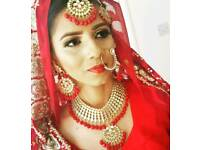 Henna Mehendi Hair and Makeup Artist