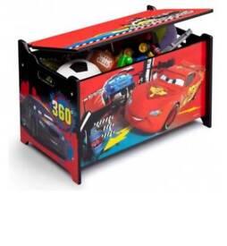 Cars toybox