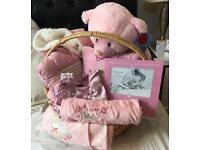 Gift/Baby/wedding hampers
