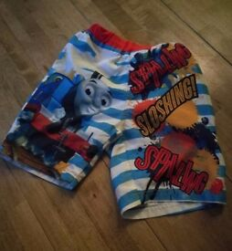 THOMAS Swim Shorts