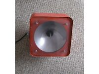 Vintage Retro Pulsar Light Of Cambridge Disco Strobe