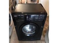7KG BEKO WMB71231B Free Standing Washing Machine Good Condition & Fully Working Order