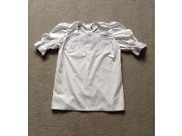 Highland dance blouse