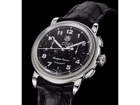 TAG Heuer Targa Florio Limited Edition Watch-Fangio
