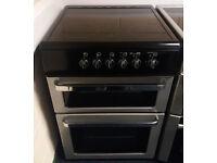 £190 Flavel 60cm Ceramic Cooker – 12 Months Warranty