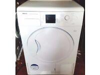 Beko excellence condenser dryer