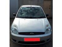 2005 Ford Fiesta 14 TDCI 5 door