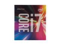 Intel Core i7 6700 CPU (BOXED & SEALED)