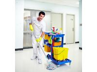 Commercial Cleaning company for sale £3499. (potential earnings £35-50k in year 1)