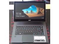 Acer Aspire R13 Touchscreen Laptop/Tablet . (Re-advertised due to time wasters)