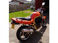 Suzuki, BANDIT, 1996, 1157 (cc)
