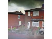 *LOVELY FURNISHED* 3 BEDROOM SEMI-DETACHED LOCATED ON ROSENEATH ROAD, BOLTON, BL3 3AX