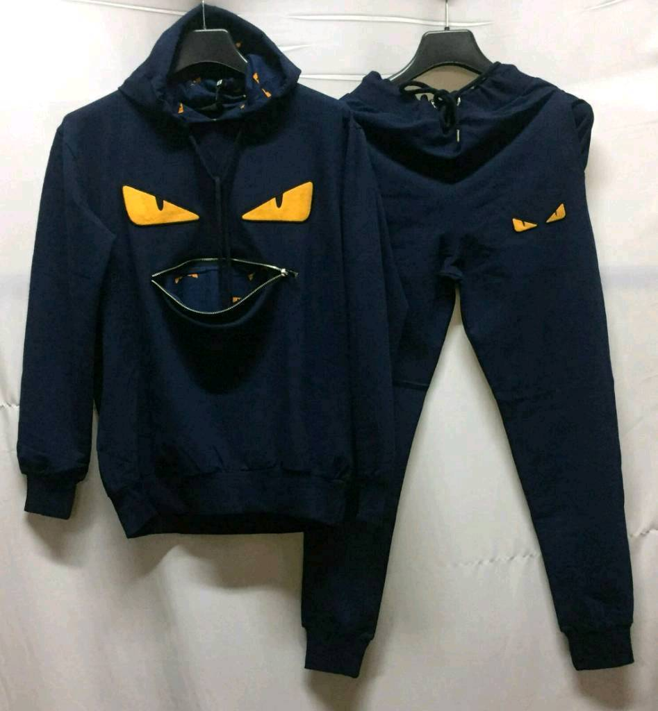 3ce1d4e16 Fendi TrackSuit and Jackets! | in London | Gumtree