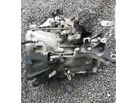 Ford transit gearbox 2006 to 2014
