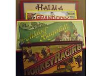 Games Bundle ideal for Christmas Gifts/Stocking Fillers - New/Unused