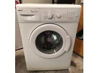 A+A Class Beko WM5120W Fully Working Washing Machine with 4 Month Warranty