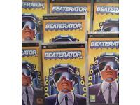 X30 beaterator Games for. PSP new And Factory Sealed