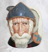 Royal Doulton Toby Mugs Don Quixote