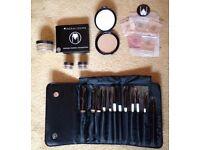 Mineralissima - Mineral Make Up Starter Kit RRP £79 inc Freebies