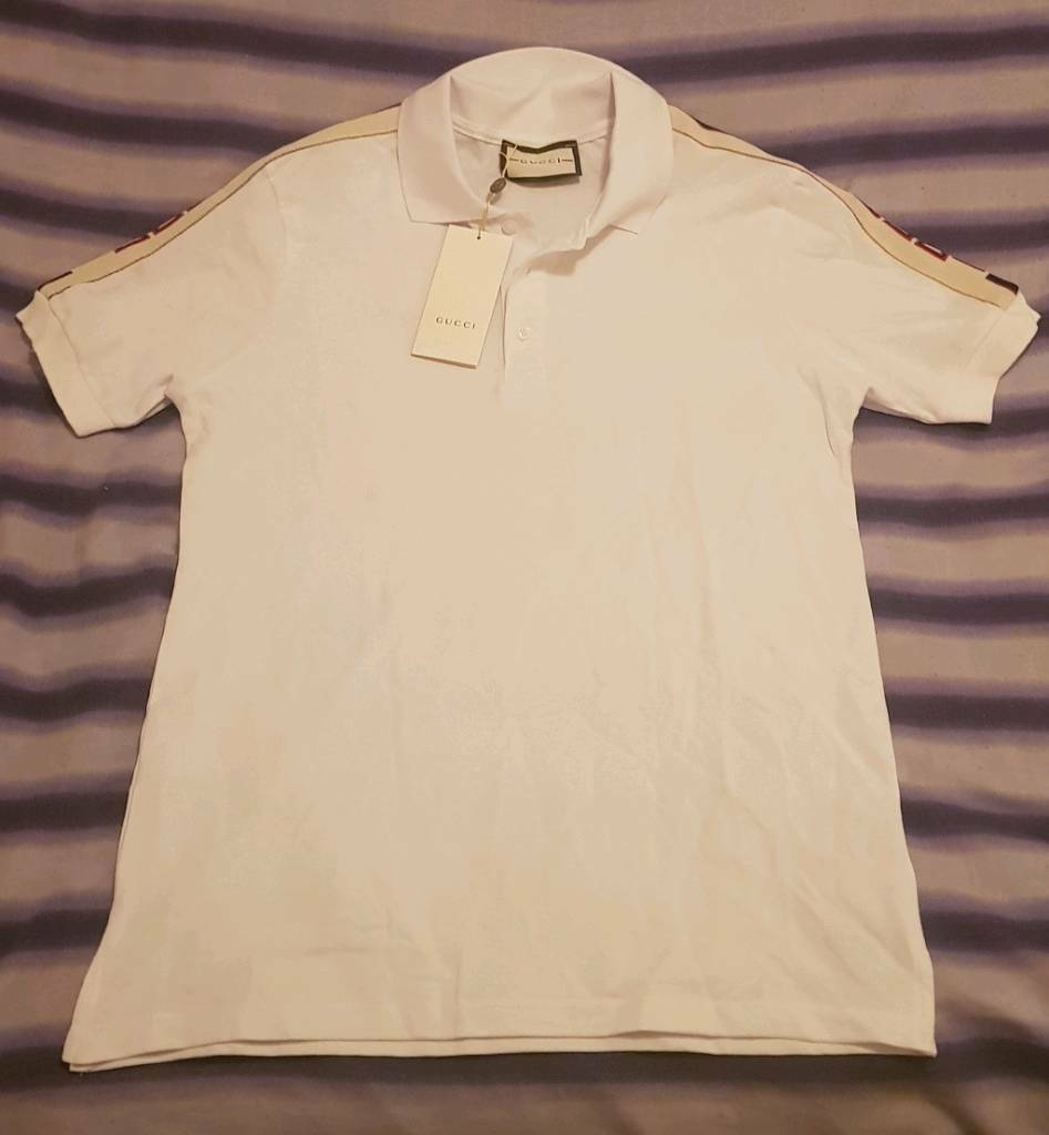 10d399c9 Gucci Polo Shirt | in Sneinton, Nottinghamshire | Gumtree