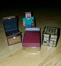 Minecraft Survival Set