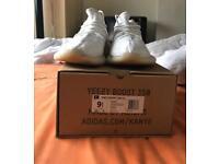 Adidas Yeezy Boost 350 triple white