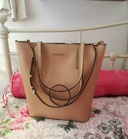 Genuine michael Kors tote handbag