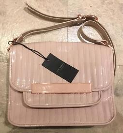Ted Baker X-Body pink bag BNWT
