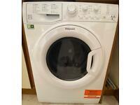 Hotpoint washer Dryer 8kg / 6kg