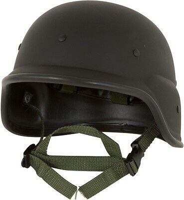 Modern Warrior Tactical M88 ABS Tactical Helmet - With