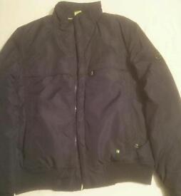 Hugo Boss green jacket size s mens