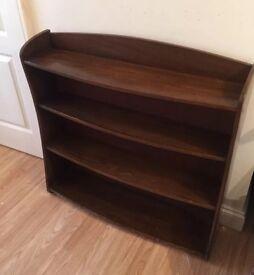 Vintage Remploy Shelves