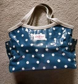 Cath Kidstone grab handbag