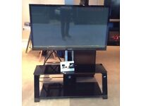 Bell'O TP4444 Premium Cantilever TV Stand, Display unit at half price - New, Free Delivery