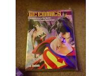 DC/Marvel Related Comics and Books