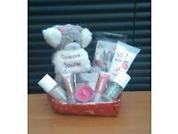 SOMEONE SPECIAL GIFT BASKET