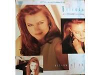 Belinda Carlisle 12 inch vinyl record