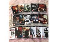 PS3 games x16