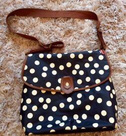 Babymel changing bag from Mamas & Papas