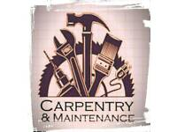 Trelawney Carpentry and property maintenance