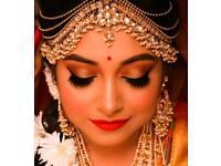 Pro Bridal Hair and Makeup Artist