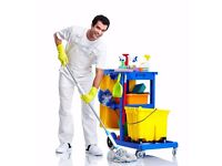 Proffesional commercial and domestic cleaning