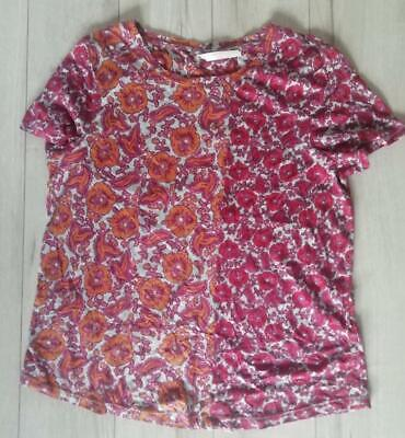 Anthropologie Top T-Shirt size L new no tag #36