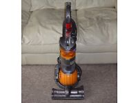 Dyson DC24 Ball Fully Serviced For All Floors, New Head Fitted!!