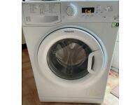 Hotpoint WMBF742 A++ 1-7kg washing machine 1400