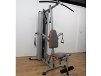 JLL Fitness Ltd - Multi Gym – Ex Display - Collection Only - REDUCED