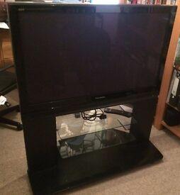For sale - 42'' Panasonic Viera TH-42PX7OBA TV