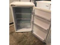 Curry's Under Counter Just Fridge ( Fully Working & 90 Days Warranty)